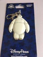 Disney  Lanyard Medal - Baymax Big Hero 6