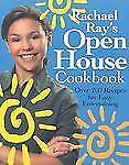Rachael Ray Open House Cookbook Original Collectible 1999 Pre-Food Network F/S