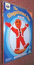 The Gingerbread Man The Arrival,1992 DVD,Retro Childrens TV Series, Andrew Sachs