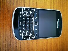 BlackBerry Bold  9900 - FULLY BOXED Black UNLOCKED Smartphone Grade A FAULTY