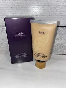 NEW Tarte Amazonian Clay Full Coverage Foundation Light-Medium 50ml NIB