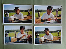Candid Photos Celebrity Golf Tournament Alice Cooper x 4