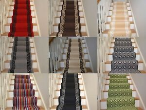 New Very Long Narrow Thin Stairway Staircase Carpet Runner Rugs For Stairs Cheap