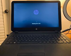 HP 15-f205dx 15.6in. (500GB, AMD A Series Quad-Core, 2GHz, 4GB) Notebook/Laptop