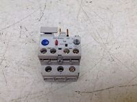 Allen Bradley 193-ES1AB 2-7 AMP Overload Relay 193ES1AB