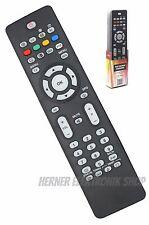 Universal Fernbedienung für verschiedene Philips TV Kein programmieren notwendig