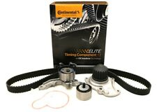 NEW Continental Timing Belt Kit w/ Water Pump GTKWP265 Chrysler 2.4L DOHC 00-10