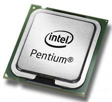 Intel Pentium G4600 1151 Kaby Lake Dual Core 4 Thread 3.6ghz 3mb Cache