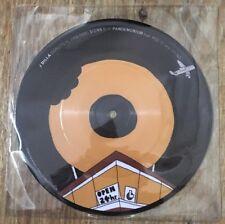"J DILLA ""Pandemonium/Signs"" 7"" Pic Disc Vinyl Rare NEW! Stones Throw Ltd. Donuts"