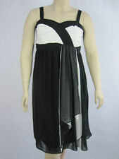 Autograph Plus Size Polyester Dresses for Women