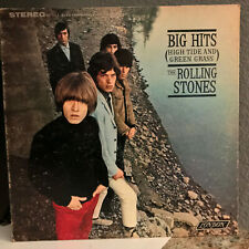 ROLLING STONES - Big Hits(High Tide..)GATEFOLD ALBUM COVER/SLEEVE ONLY-No Record