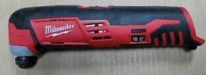 Pre Owned - Milwaukee 2426-20 M12 12V Cordless Multi-Tool