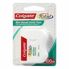 Dental Floss & Flossers