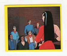 figurina - BATMAN 1993 PANINI - NUMERO 107