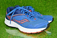 Saucony 10175 8 Virrata Coral Green Synthetic Running Shoes