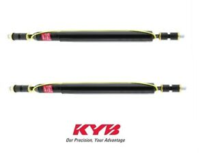 KYB Suspension Excel-G Front Absorber Pair for Chevrolet  C60/ GMC C450 # 341619