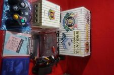 Game cube Nintendo Console Japan Victory Memorial Model Limited Edition GC NTSC