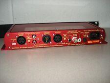 Sonifex Redbox RB-SC1 Sample Rate Converter  (22 - N)