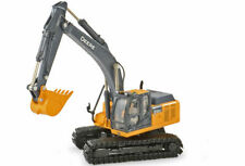 John Deere 210G LC Tracked Excavator  with metal tracks - 1/50 scale