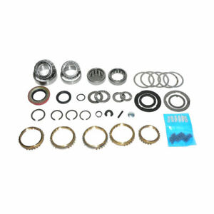T5 NWC Rebuild Kit 5 Speed Transmission Chevy Ford  Non-World Class