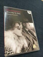 Voyage in Italy (DVD, 2006) BFI Region 2