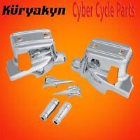 Kuryakyn 1739 Brake and Clutch Dress-up Kit