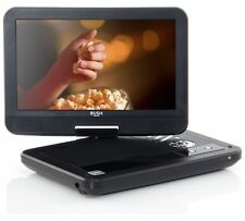 Bush 10 Inch Portable DVD Player - Black