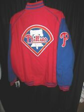 Philadelphia Phillies Men's G-III Reversible Jacket XXL