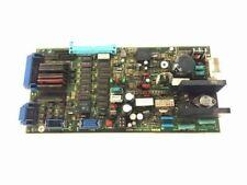 Fanuc A20B-0009-0620/16F A350-0009-T624/06 CNC PC Board Servo Drive Memory