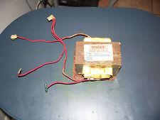 Galanz Samsung Ge Microwave High Voltage Transformer Part Number Gal-600U-1