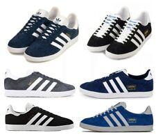 Adidas Originals Gazelle Mens Trainers Lace Up Casual Shoes Size 7 8 9 10 11