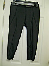 **BELEAF**Athletic Sport Stretchy Leggings Capris Size ((M)) New/W/Tags