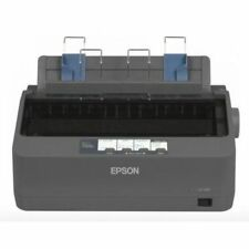 Epson LX-350 9-Pin Dot Matrix Printer 240V