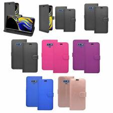Fundas y carcasas modelo Para Samsung Galaxy Note9 de piel sintética para teléfonos móviles y PDAs Samsung
