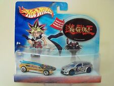 HOT WHEELS - YU-GI-OH - SUMMONED SKULL - STICKER - 1/64 DIECAST
