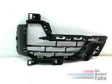 UNUSED | 2014 - 2017 BMW X5 Front Outer Grille OEM RH (Pass.) #51 11 7 325 494