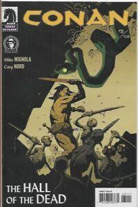 CONAN (2004) #31 MIGNOLA Cover - Back Issue (S)
