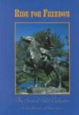 Ride for Freedom: The Story of Sybil Ludington [Heroes to Remember]
