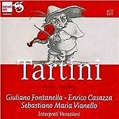Giuseppe Tartini - Tartini: Violin Concertos (2012)