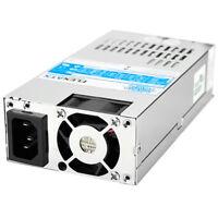 Athena Power AP-MFATX40P8 Flex ATX 400W Power Supply (80+ Bronze)
