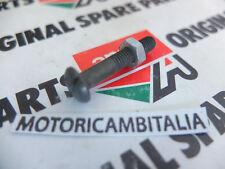 APRILIA moto TUAREG rally 125 250 VITE dado PERNO LEVA FRENO frizione 8118158