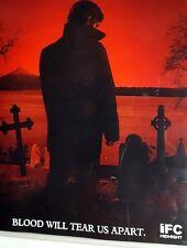 THE STRANGER ~ DVD ELI ROTH small town BLOODBATH gang attack REVENGE HORROR FILM