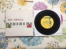 "Beck Tropicalia 7"" Single Black Vinyl Mutations"