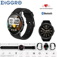 3G 16GB Android5.1 Smart Phone Watch Armbanduhr Pulsuhr IP67 WIFI GPS 2MP Kamera