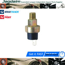 New Jaguar Daimler S3 V12 XJS E-Type XJ Oil Pressure Switch GPS117 LHD5642AA