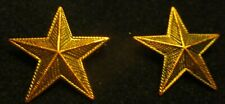 Fine Antique Ww1 General'S Star Insignia N.S. Meyer / New Old Stock. Fine +