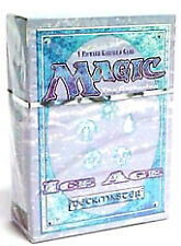 Ice Age Starter Tournament Deck Pack (ENGLISH) FACTORY SEALED NEW MAGIC ABUGames