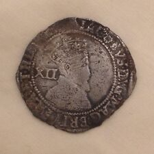 "King James I shilling ""contemporary forgery?""silver hammered coin 1st"