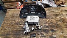 AUDI A4 B6 2.4 BDV AUTOMATIC CVT ENGINE CONTROL UNIT ECU 8E0909552N 8E0909052