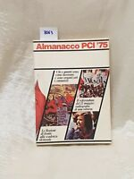 Almanacco PCI 75